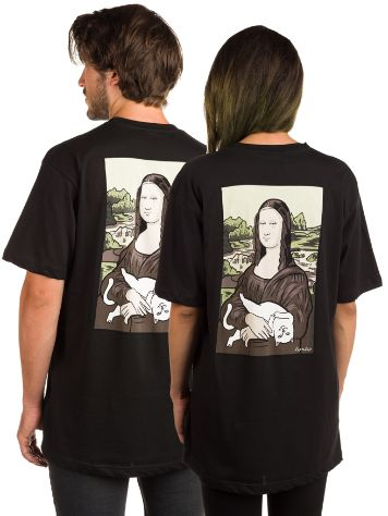 Rip N Dip Nermal Lisa Camiseta