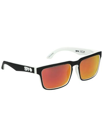 Spy Helm Whitewall Sonnenbrille