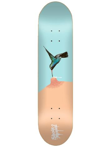 "Skate Mental Hummingbird 8.125"" Skateboard Deck"