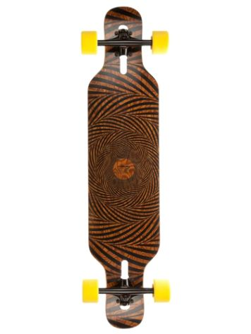 "Loaded Tan Tien 8.75"" x 39"" Flex 3 Compleet"