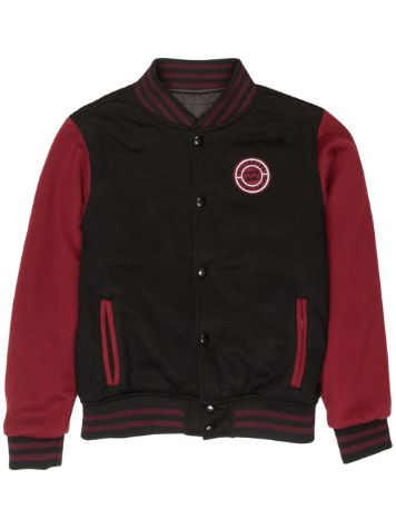 Billabong Teddy Reversible Jacket Boys