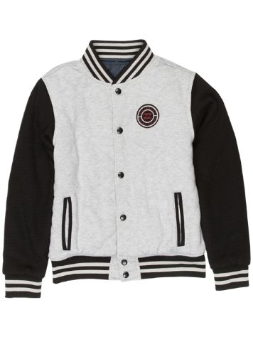 Billabong Teddy Reversible Chaqueta niños