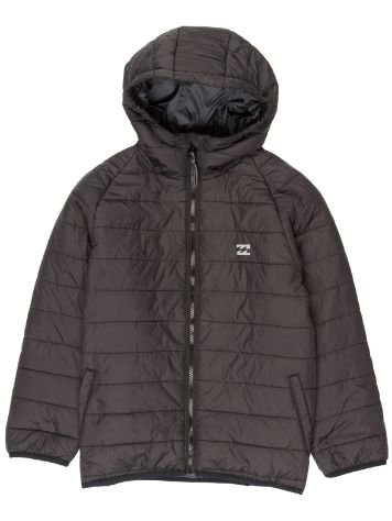 Billabong All Day Puffer Chaqueta niños