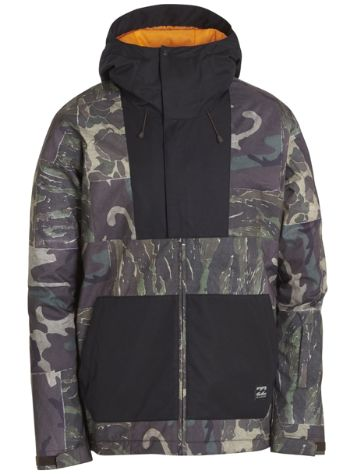 Billabong Fuze Jacke