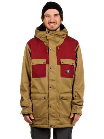 Billabong Working Jacket