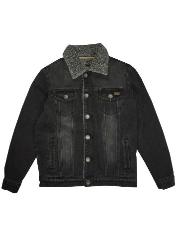 Billabong Barlow Trucker Jacket Boys