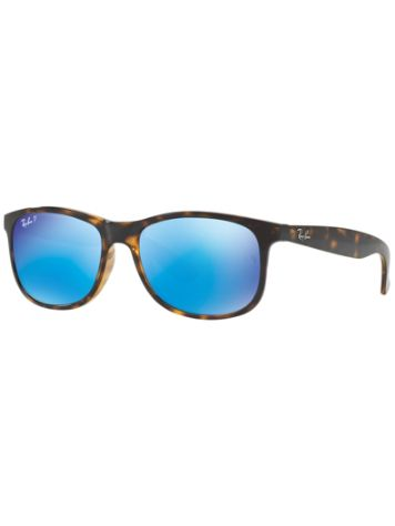 Ray Ban Andy Shiny Havanna