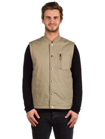 RVCA X Toy Machine Vest