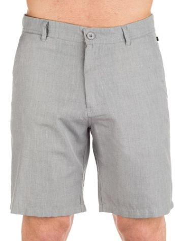 Free World Walker Chino Shorts HeatherGerey