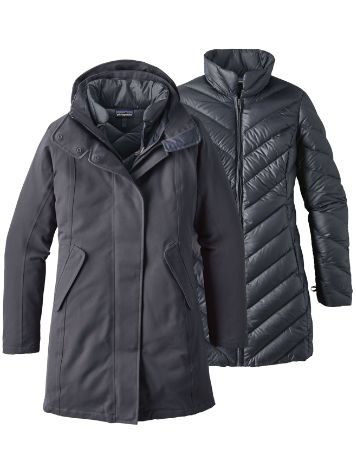 Patagonia Tres 3-In-1 Parka Coat