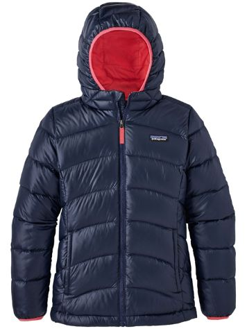 Patagonia Hi-Loft Down Jacket Girls