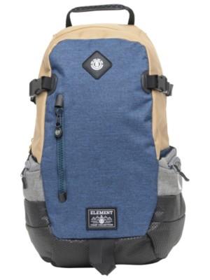 Element Jaywalker Backpack eclipse khaki Gr. Uni