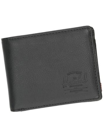 Herschel Hank Coin Leather Geldbörse