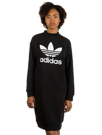 adidas Originals Trefoil Crew Kleid