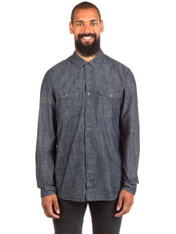 O'Neill Jacks Chambray Camisa