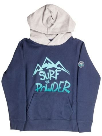 O'Neill Surf The Powder Hoodie jongens