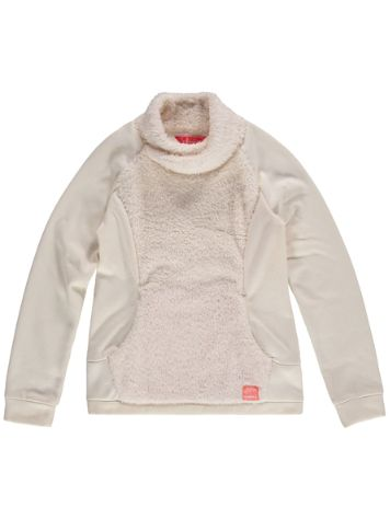O'Neill Wooly Fleece Pullover Girls