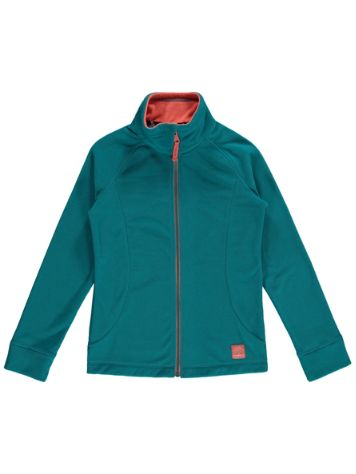 O'Neill Slope Full Zip Fleece Jacket Girls