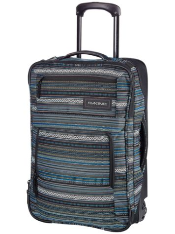 Dakine Carry On Roller 40L Reisetasche