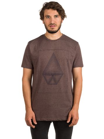 Volcom Concentric Hth T-Shirt
