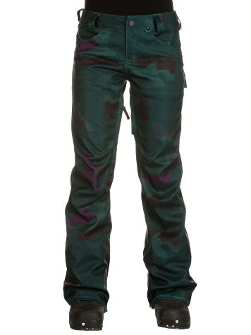 Volcom Species Stretch Pantalones