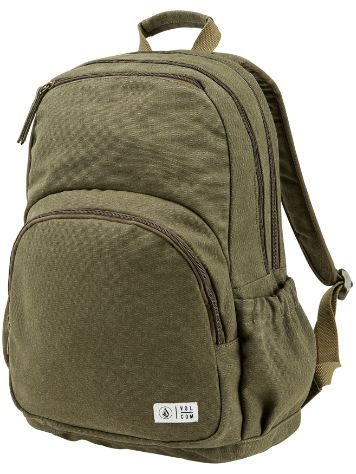 Volcom Fieldtrip CNVS Backpack