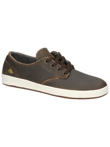 Emerica The Romero Laced Skateschoenen
