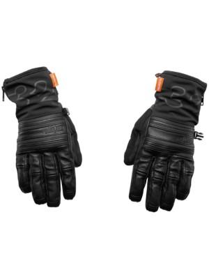 32 Throttle Gloves black Gr. SM