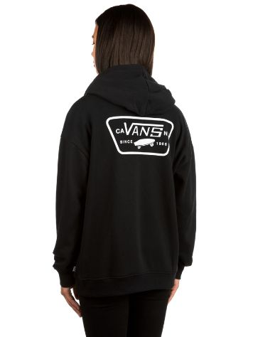 Vans Full Patch Zip Hoodie