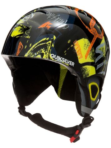 Quiksilver The Game Helm jongens