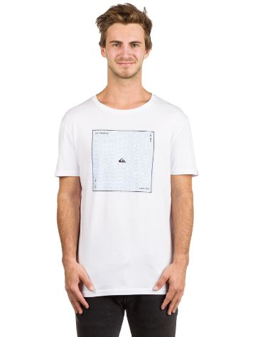 Quiksilver Premium Heat Waves T-Shirt