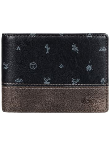 Quiksilver New Classical Update Wallet