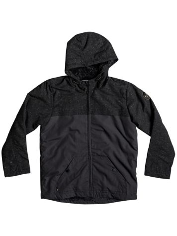Quiksilver Wanna Dwr Jacket Boys