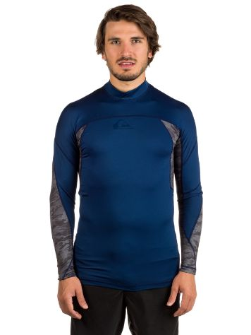 Quiksilver New Wave Lycra LS