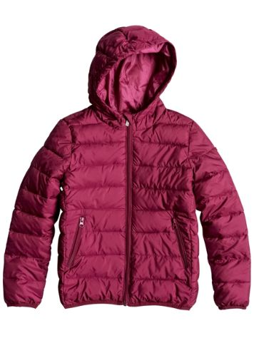 Roxy Question Reason Jacket Girls