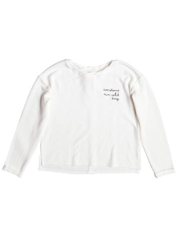 Roxy Predicting Happiness T-Shirt LS Girls