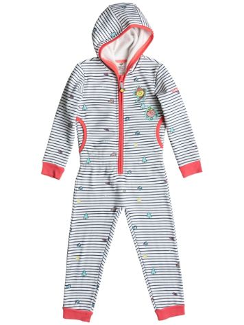 Roxy Cosy Up Tech One Piece Teenie Girls