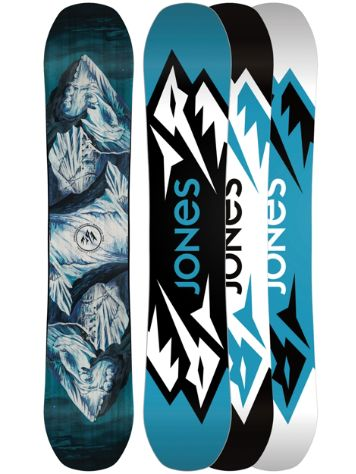 Jones Snowboards Mountain Twin 154 2018