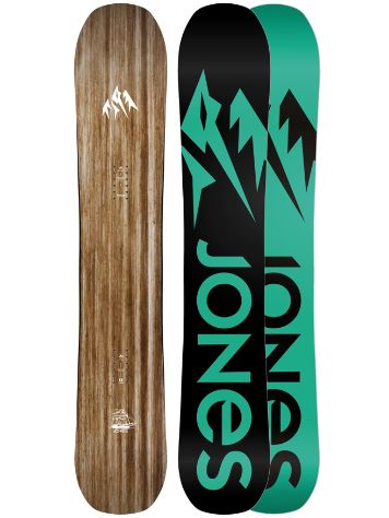 Jones Snowboards Flagship 156 2018 Snowboard