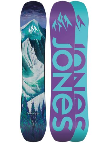 Jones Snowboards Dream Catcher 154 2018