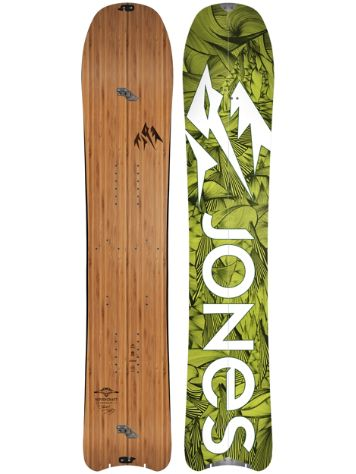 Jones Snowboards Hovercraft Split 156 2018