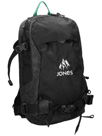 Jones Snowboards Further 24L Rugtas