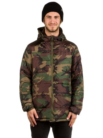 Vans Woodcrest MTE Jacke