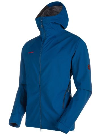 Mammut Ultimate Alpine So Softshell