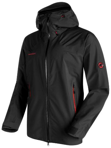 Mammut Teton Hs Hooded Jacket