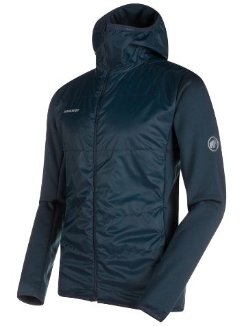 Mammut Aenergy In Hybrid Jacket