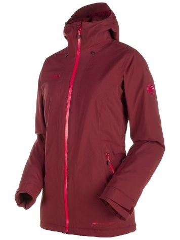 Mammut Nara Hs Thermo Hooded Jacket