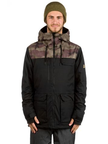 686 Sixer Insulated Jacke