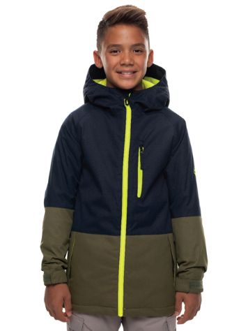 686 Jinx Insulator Jacket Boys