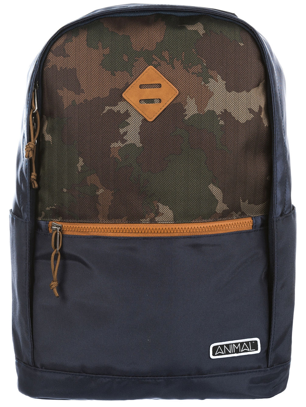 Frontside Backpack